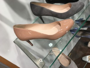 Nude Court Shoes £79.00