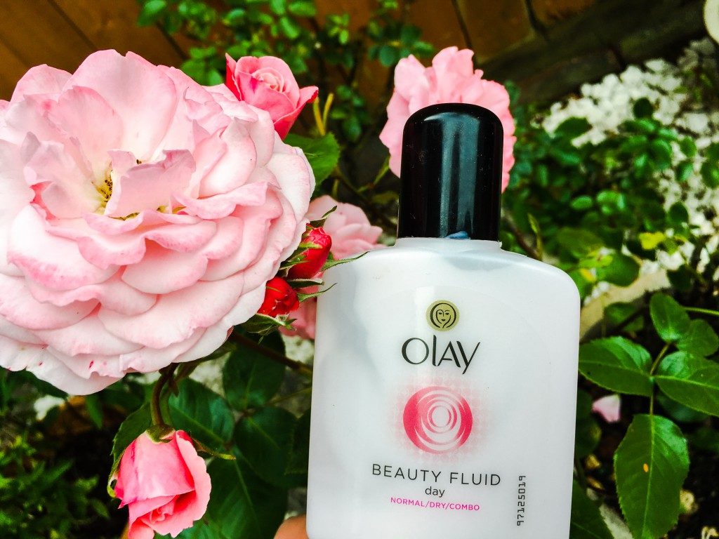 Olay - Perfect for sensitive skin.