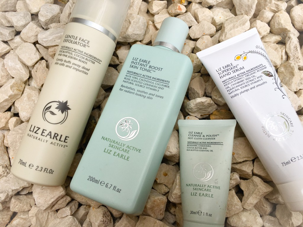 Liz Earle - A Skincare Essential!