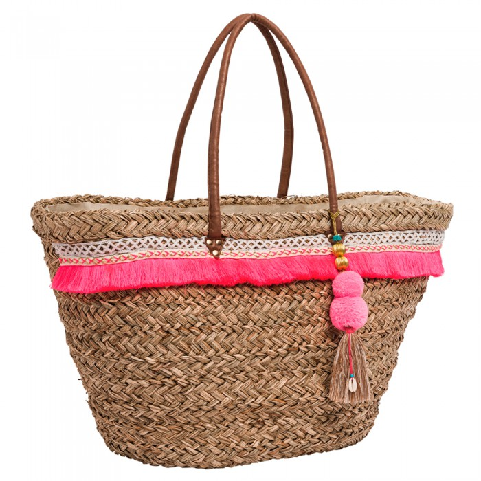 Hipanema rita pink basket