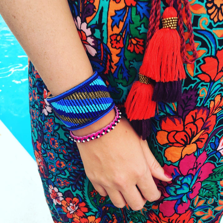 Wild Home Bracelets
