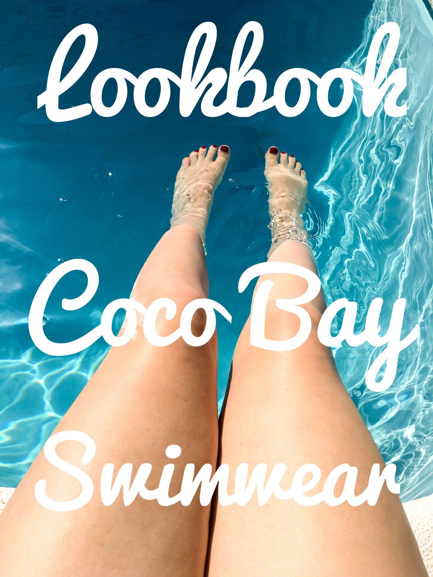 Coco Bay |Seafolly Vintage Florals| Lookbook