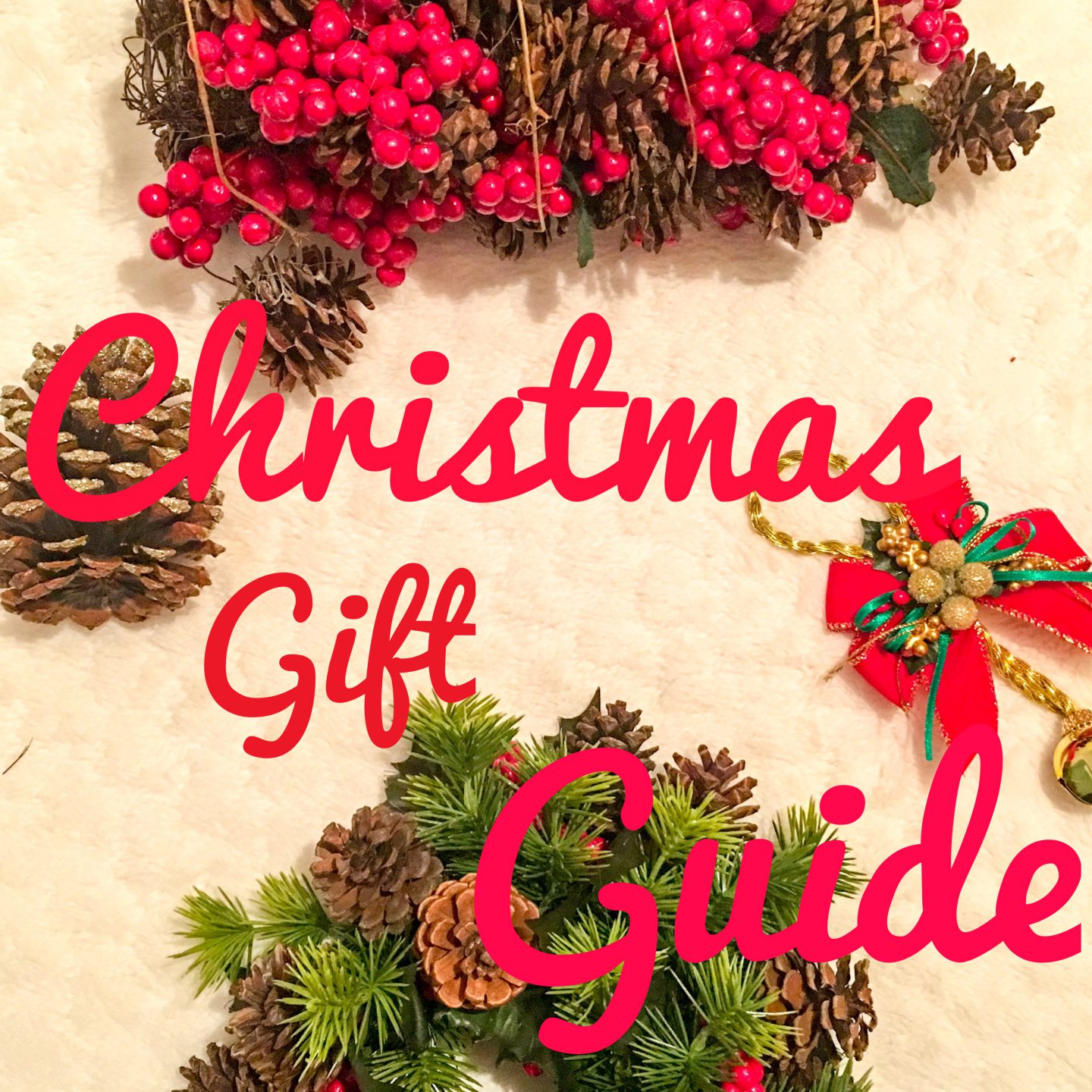 Christmas Gift Guide: Advent Calandar