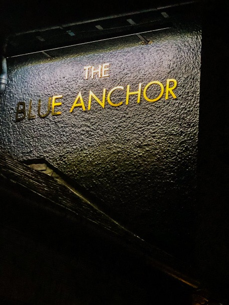 The Blue Anchor – Tadworth