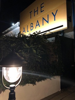 The Albany Thames Ditton Reopening