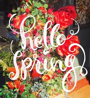 30 Blog Post Ideas For Spring